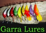 Garra Lures Terry Marshall