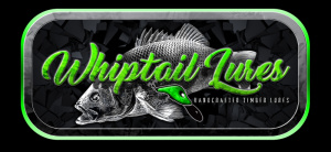 Whiptail Lures